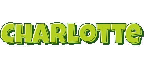 Charlotte summer logo
