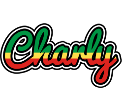 Charly african logo