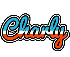 Charly america logo