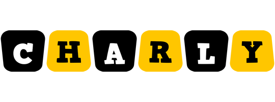 Charly boots logo