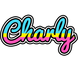 Charly circus logo