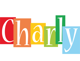 Charly colors logo