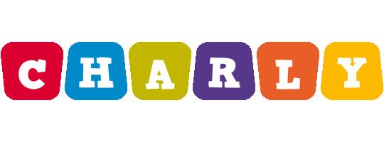 Charly daycare logo