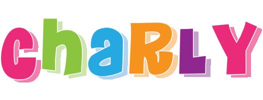 Charly friday logo