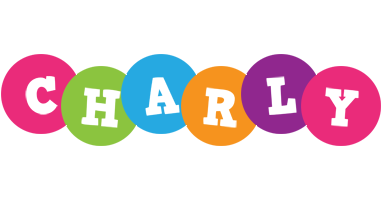 Charly friends logo