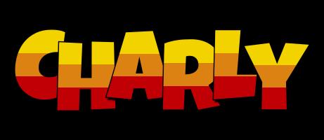 Charly jungle logo