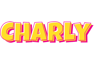 Charly kaboom logo