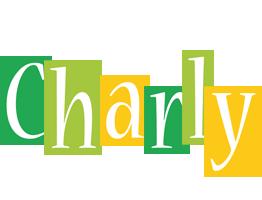 Charly lemonade logo