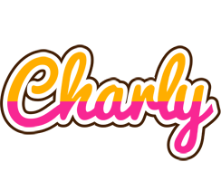 Charly smoothie logo