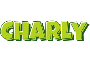 Charly summer logo