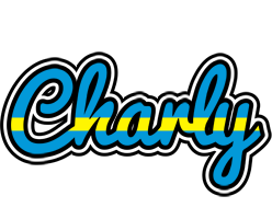 Charly sweden logo