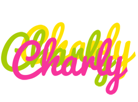 Charly sweets logo