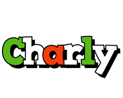 Charly venezia logo