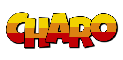 Charo jungle logo