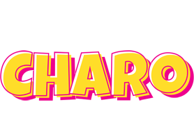 Charo kaboom logo