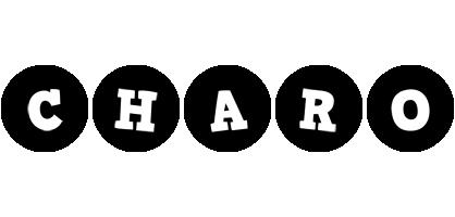 Charo tools logo