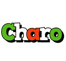 Charo venezia logo