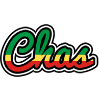 Chas african logo