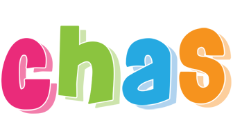 Chas friday logo