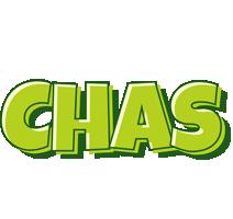 Chas summer logo