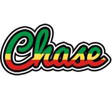 Chase african logo