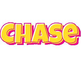 Chase kaboom logo