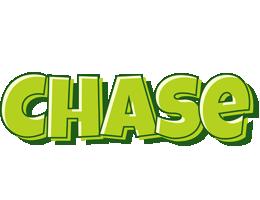Chase summer logo