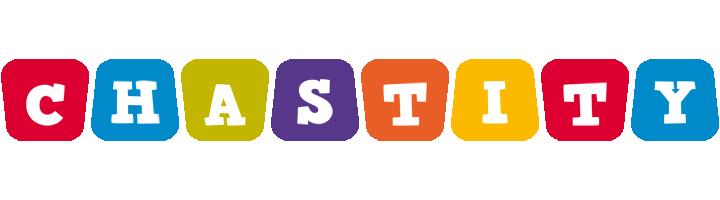 Chastity daycare logo