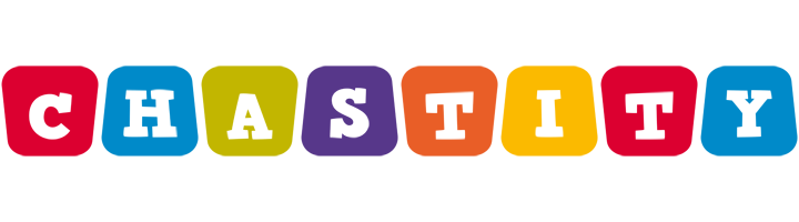 Chastity kiddo logo