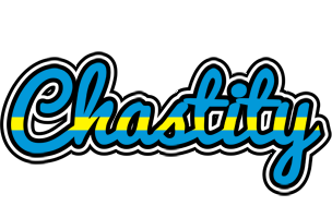 Chastity sweden logo