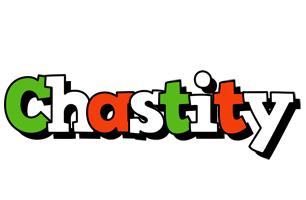 Chastity venezia logo