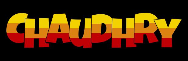 Chaudhry jungle logo