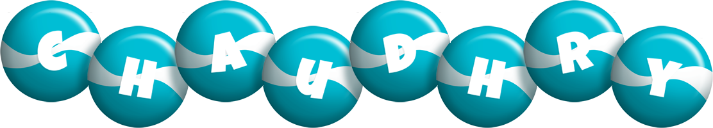 Chaudhry messi logo