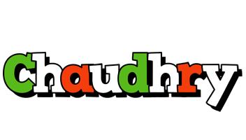Chaudhry venezia logo