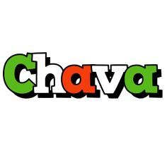 Chava venezia logo