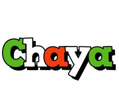Chaya venezia logo
