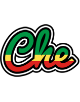 Che african logo