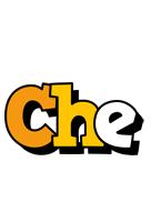 Che cartoon logo
