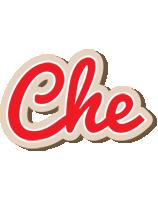 Che chocolate logo