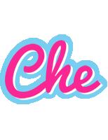 Che popstar logo