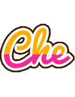 Che smoothie logo
