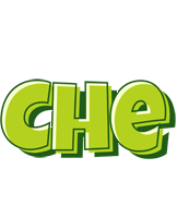 Che summer logo