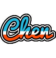 Chen america logo