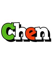 Chen venezia logo