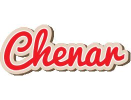 Chenar chocolate logo