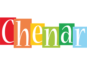 Chenar colors logo