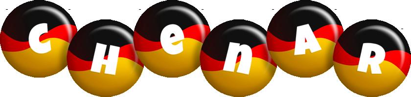 Chenar german logo