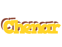 Chenar hotcup logo
