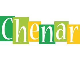 Chenar lemonade logo