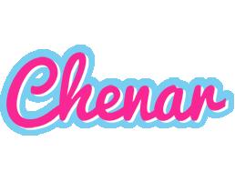 Chenar popstar logo